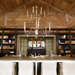 Rough Luxe Dining #1