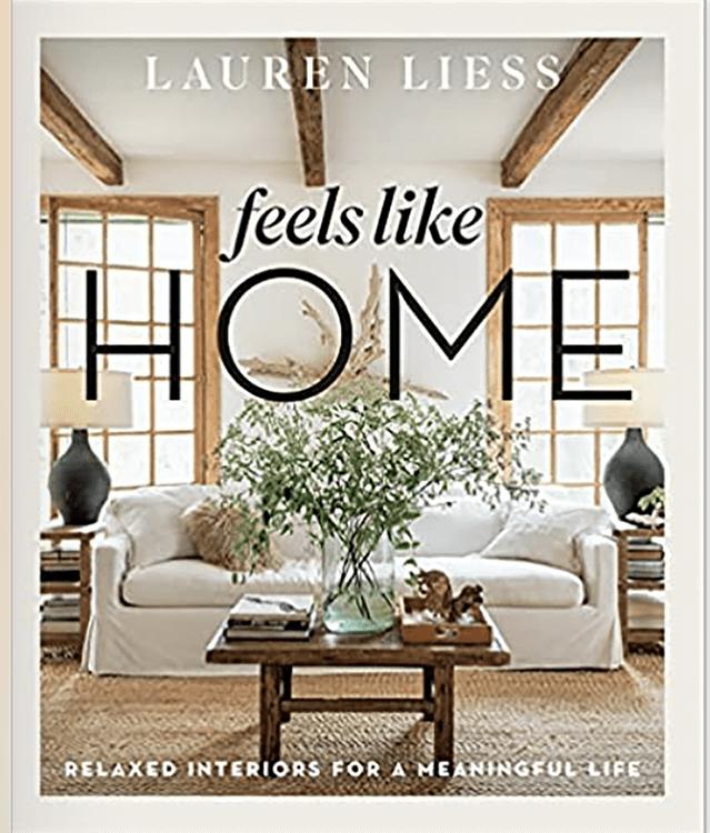 feels like home-lauren liess