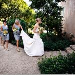 Three Weddings and…..