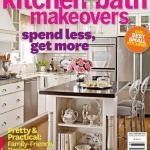 Our Project has been selected for Better Homes and Gardens Kitchen & Bath Makeovers