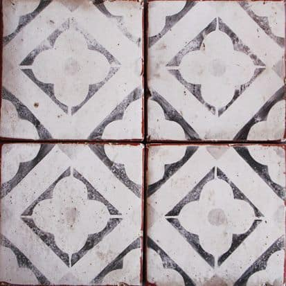 tabarka terra cotta tile