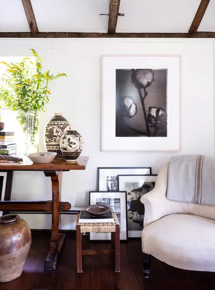 glen bann living space