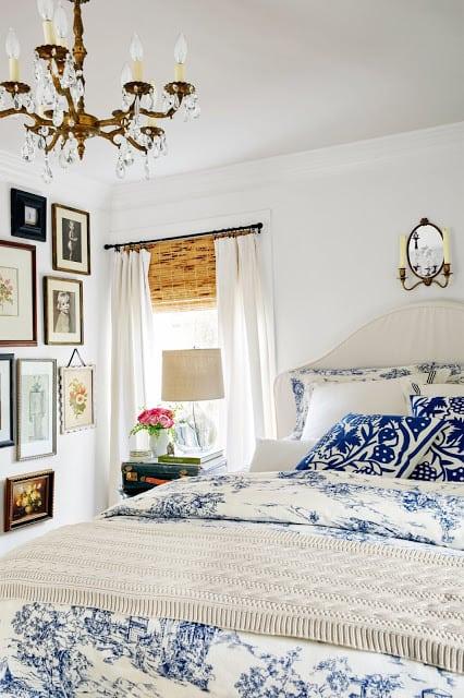 gardeners cottage collected bedroom