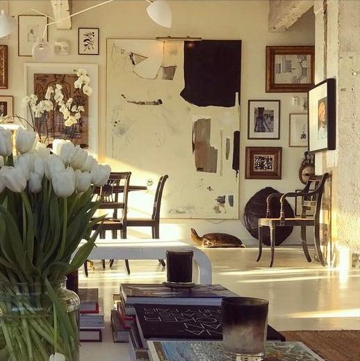 william mcclure living space