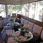 Trad Home Napa Valley Show House Tour–Part Three The Cheese Barn (Rough Luxe at it's Best)