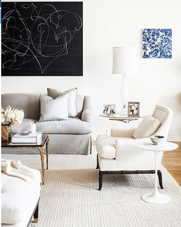 Olivia Chantecaille new york apartment