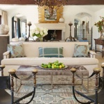 Gorgeous Brentwood Home by Windsor Smith in Veranda