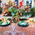 Fall Tablescapes Rooted in Nature