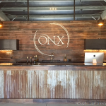 Onx Wines Uber Chic Tasting Room in Tin City
