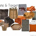 Nate & Target-Cheap Chic Fall Accessories for Under $35