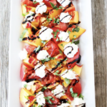Summer Salad, Outfit of the Week & More