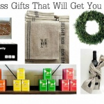 Friday Fun Stuff- 8 Hostess Gifts That Will Get You Invited Back