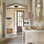 A Study in Neutrals- Beth Webb  in Traditional Home and Atlanta Homes and Lifestyles