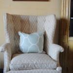 Project Design -Exceptionally Clever Chair Makeovers