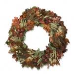 Five Fabulous Fall Wreaths under $69.95