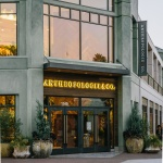 The Incredible Anthropologie & Company in Walnut Creek