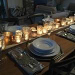A Stylist's Farmhouse Kitchen Part Two