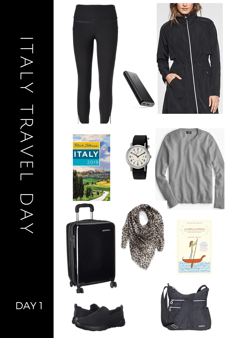 How to Rock an Over 50 Travel Wardrobe Part 2
