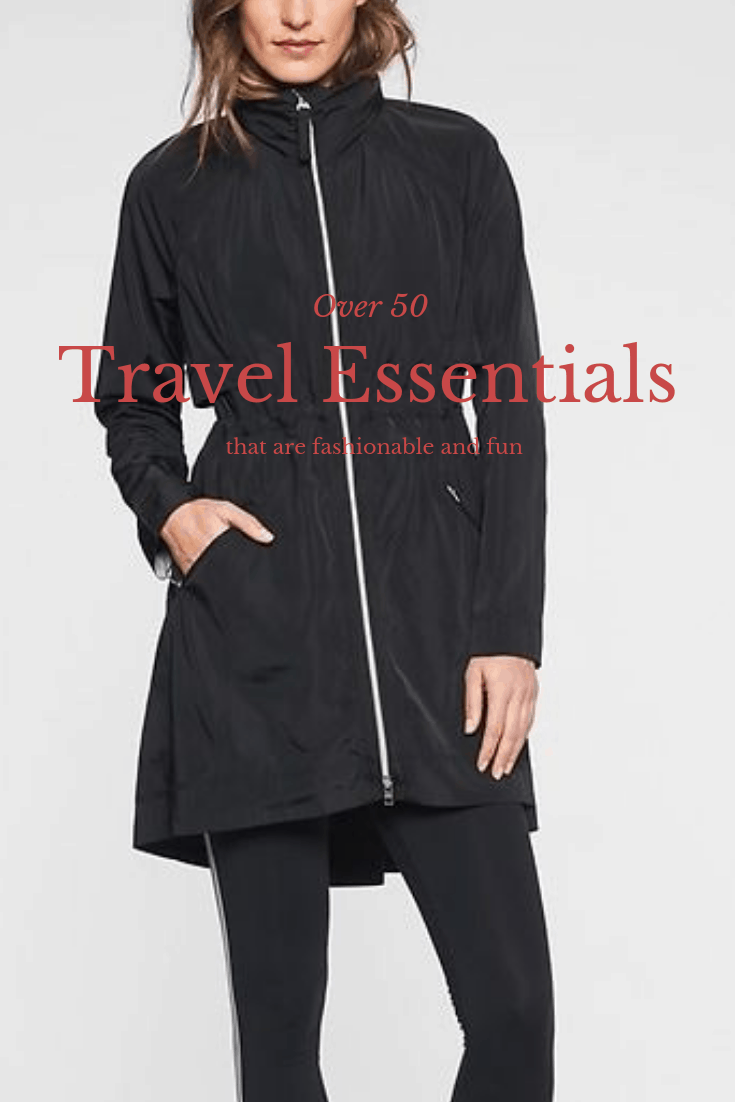 how to rock an over 50 travel wardrobe part 1