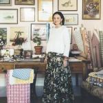 In Living Color – Designer Anna Spiro