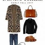 Fall Fashion Over 50-Khaki and Denim Part Two