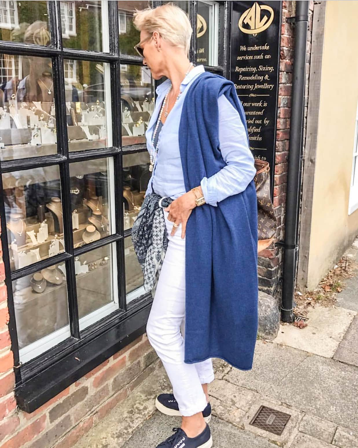 Ageless Style-Catherine Robinson
