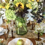 Project Design-Five Tablescapes you can try Before Thanksgiving