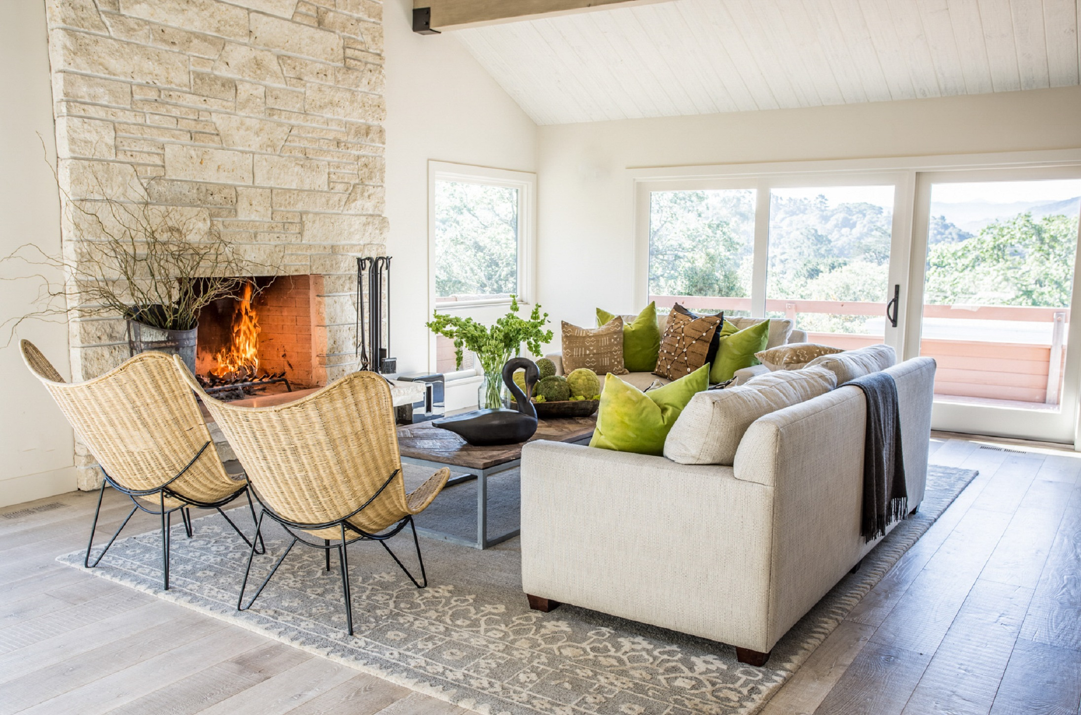 cindy hattersley design carmel valley project