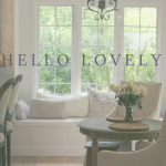 Fall Decor Inspiration with Michele from Hello Lovely