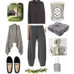 Comfy Loungewear for the Holidays