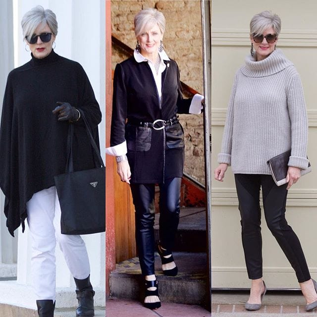 Ageless Style – Beth Djalali of Style at a Certain Age