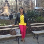 Ageless Style-Eugenia Russell Hargrove
