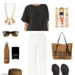 Over 50 Fashion-Lisa Bayne Linen for Artful Home