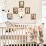 How to Design a Stylish Nursery that will Grow with your Child