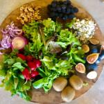 Beat the Heat Summer Flank Steak Salad