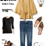 Fall Transition Pieces you Can Wear Now