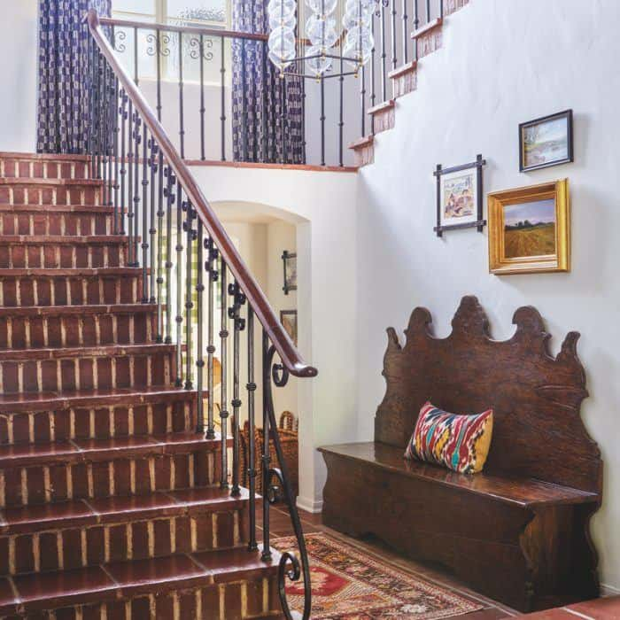 spanish colonial entry