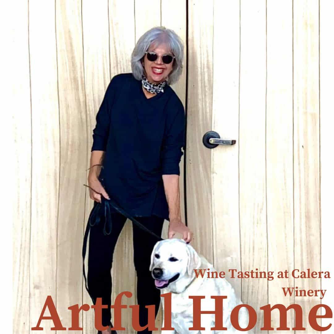 artful home calera winery