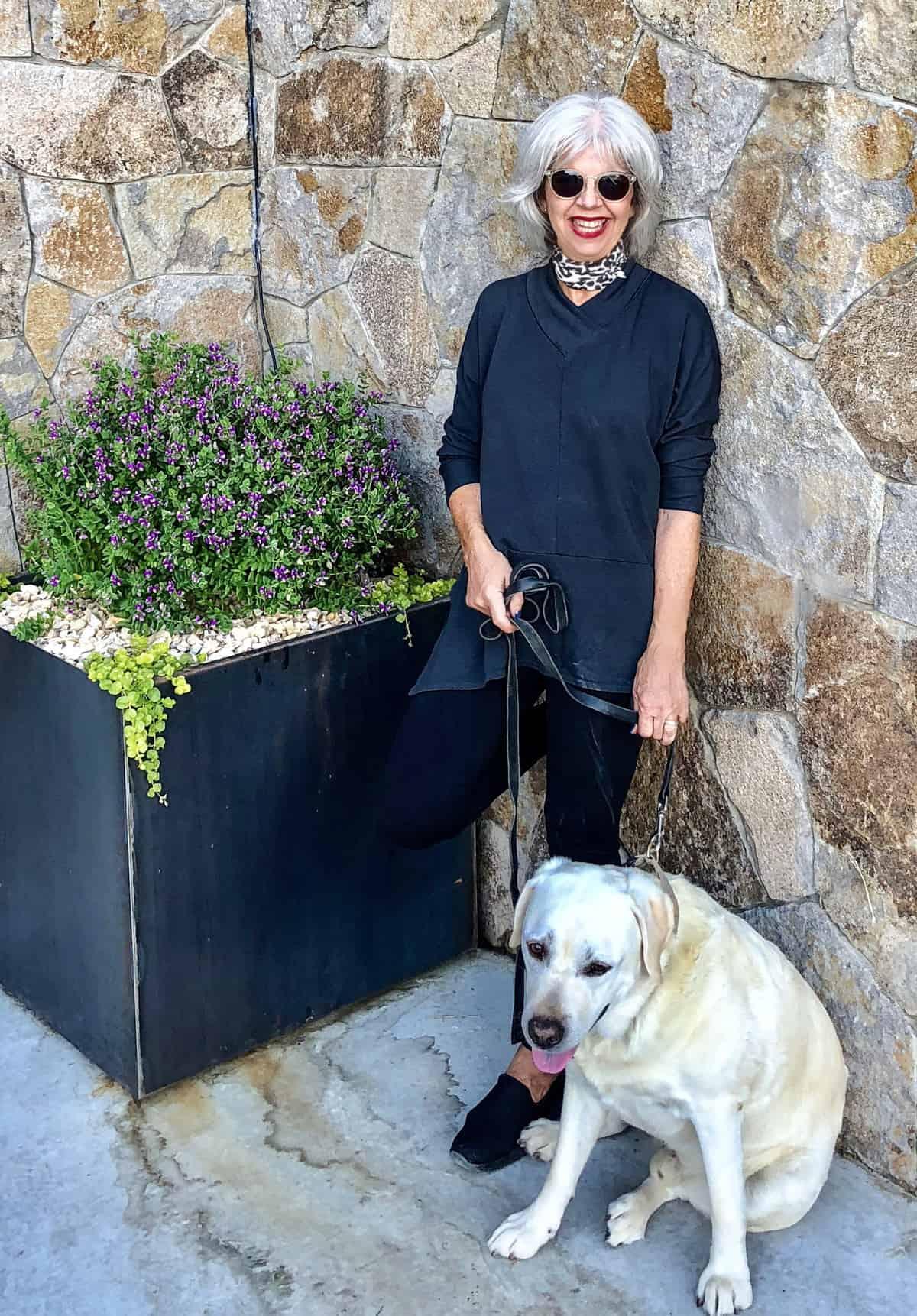 calera winery lisa bayne artful home