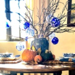 Creative Ways to Decorate with Christmas Ornaments all Year Long