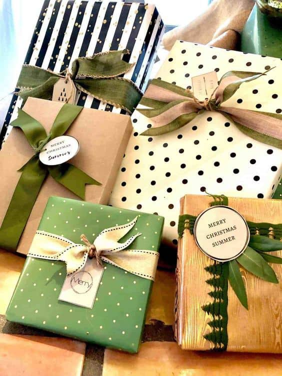 20 creative ways to use brown paper