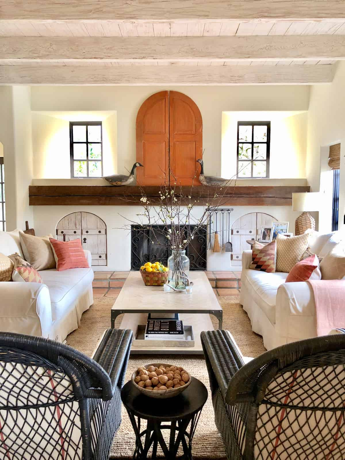 cindy hattesley family room