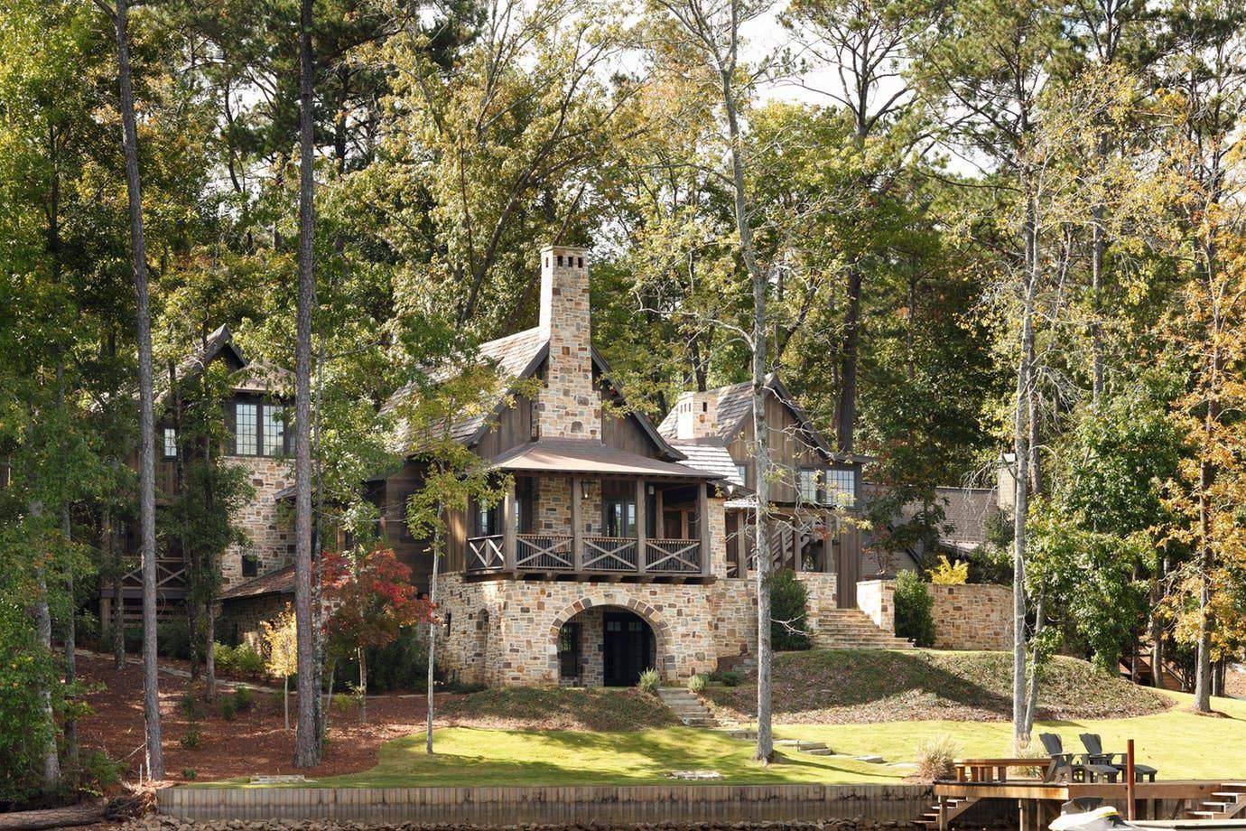 lakehouse at lake martin
