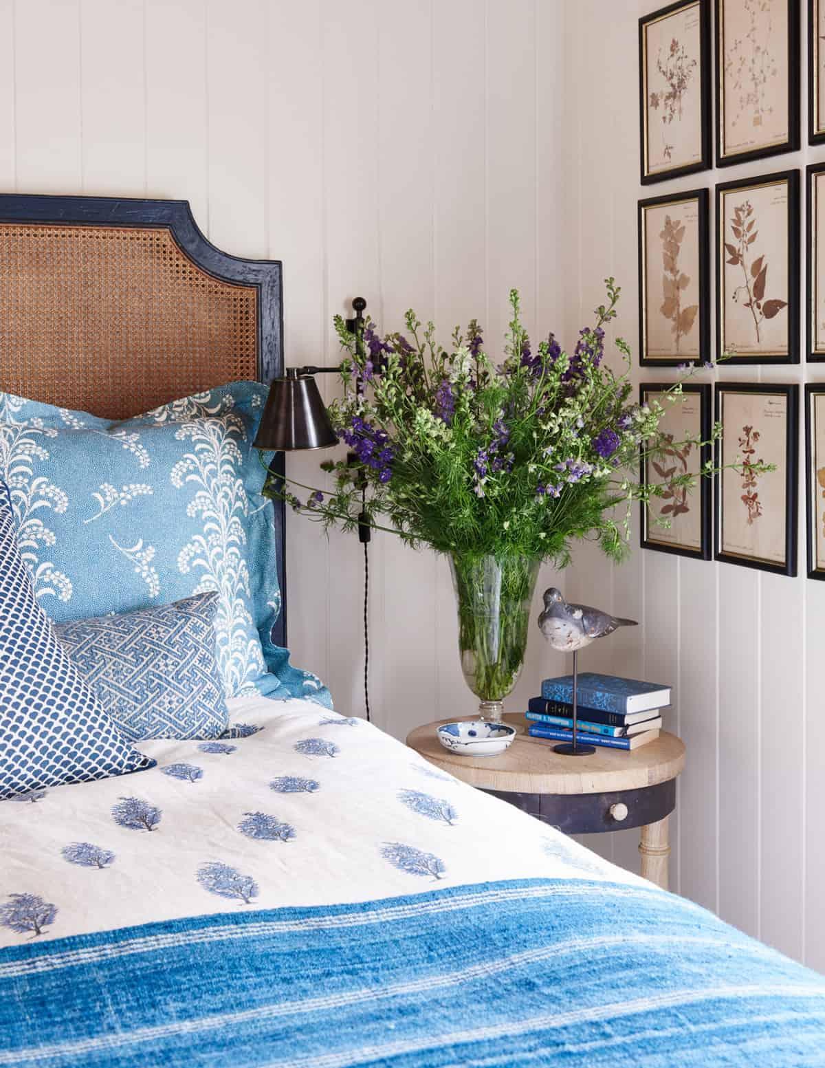 mark sikes marin bedroom