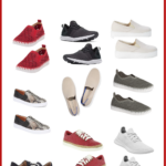 Stylish Comfortable Shoes That Don't Look Granny-Sneaks