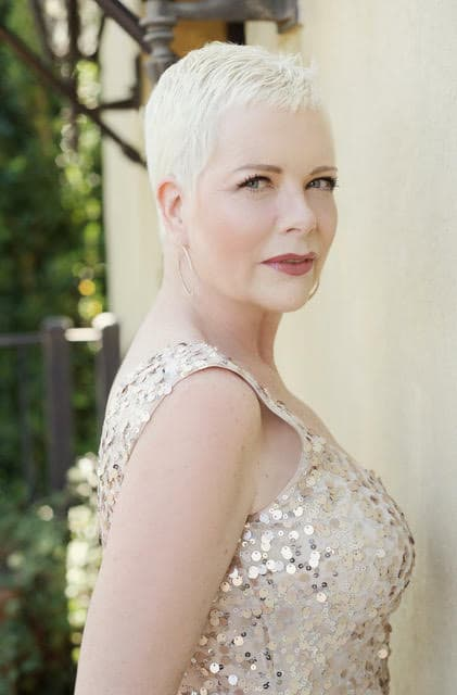 Ageless Style-Liz Barlak