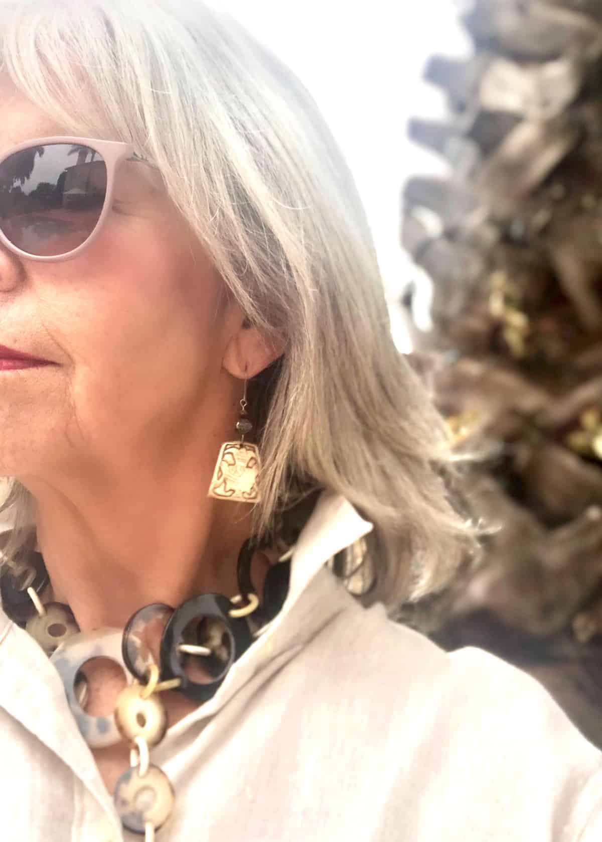 accessories make the look owning your style over 50