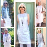How to Style One Dress Five Ways