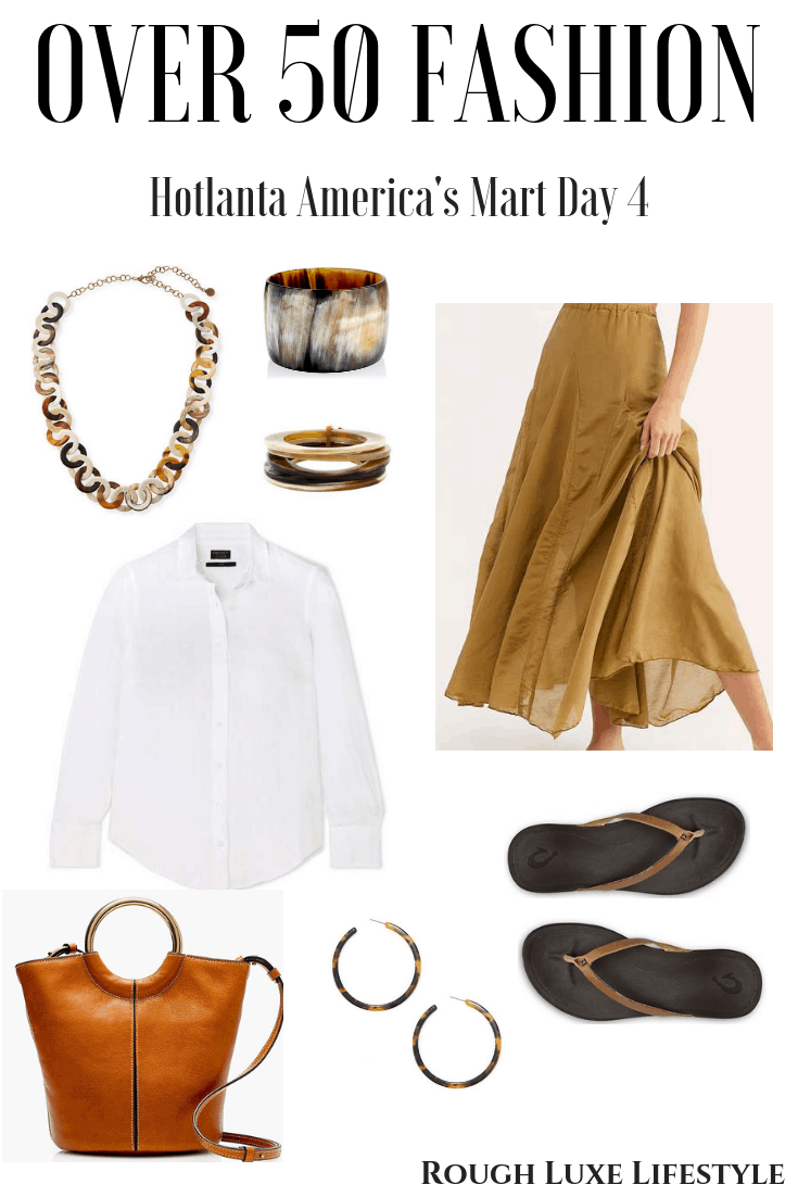 How to Stay Stylish in a Heat Wave