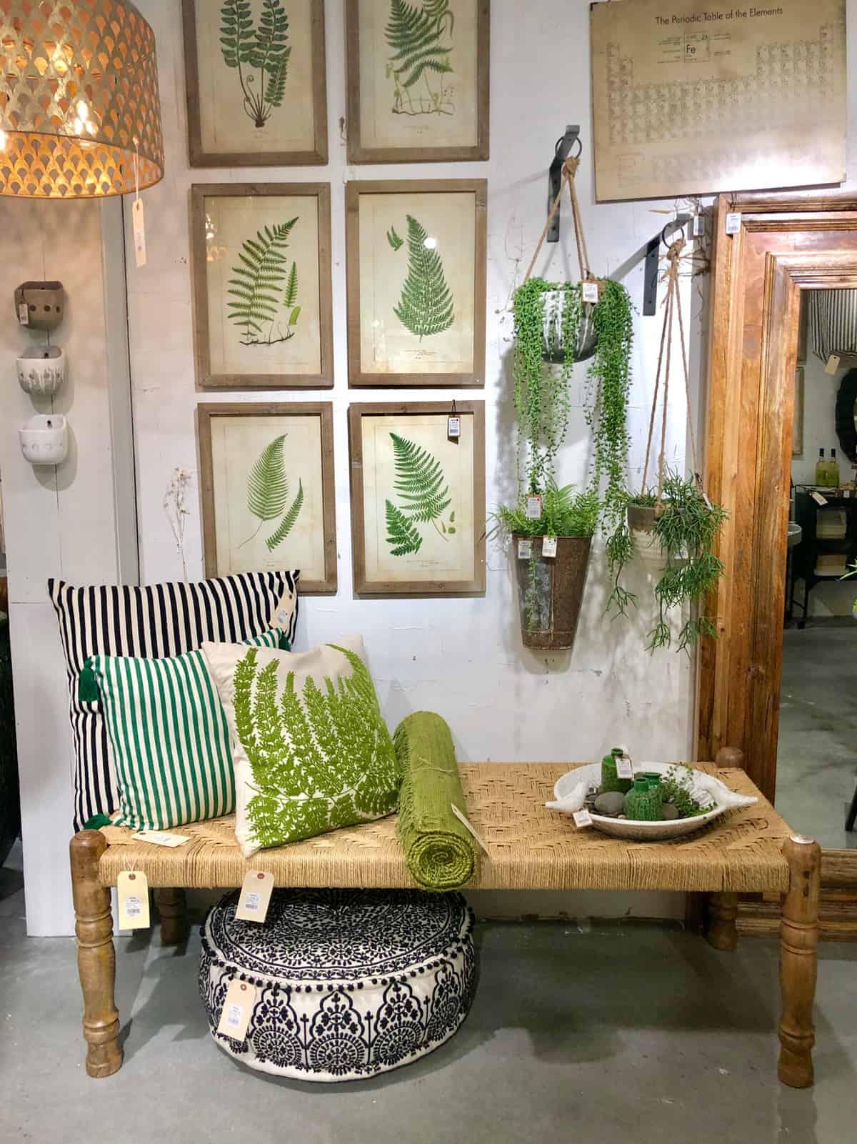 napa home and garden wares at americas mart